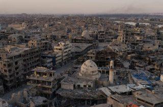 للمرة الأولى: التفاصيل الرسمية الكاملة لسقوط الموصل..
