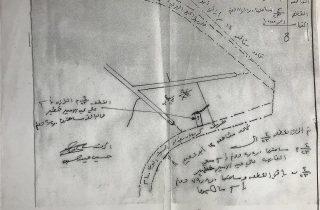 خطيب حسيني شهير يستولي على اراضي الفلاحين