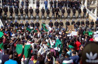 عاشت الجزائر!