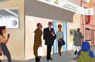 تونس: الدولة وأراضيها المؤممة
