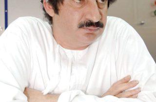 السجن ثلاث سنوات للكاتب والسينمائي العماني عبدالله حبيب